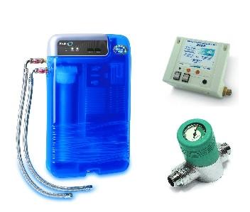 26-2-3 Συσκευές Νερού COMAP