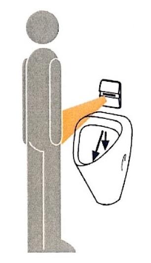 Βαλβίδες Έκπλυσης WC & Ουρητηρίων